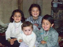 Amiris children
