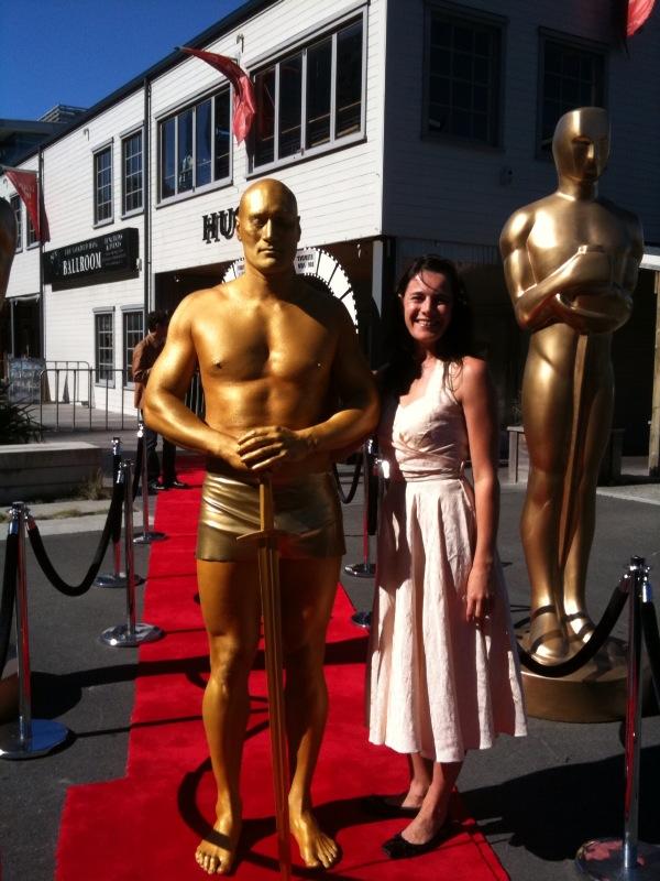 Wellywood-Oscars